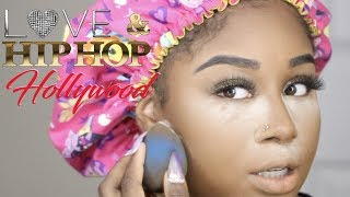Download Lagu LOVE & HIP HOP HOLLYWOOD:  A CROOKED P***Y CAN STILL GET PREGNANT 🤷🏾♀️ Gratis STAFABAND