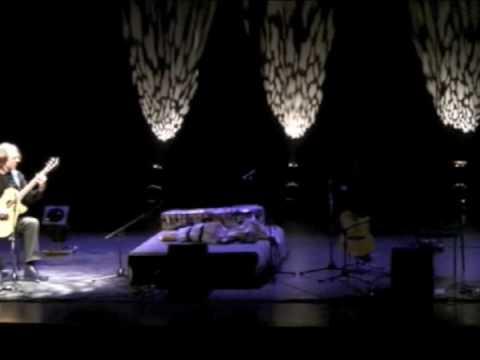 Andrew York - Brian Gore - Loom of Desire - International Guitar Night