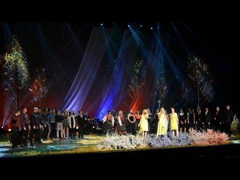 21. Gala Koncert Radia Ognjišče: Pojmo Naše Pesmi