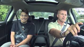 Halo Fan Meets Master Chief • The Power Of Voice Ford SYNC • Episode 2