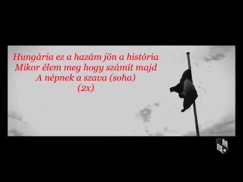 AK26 - Hungária História X