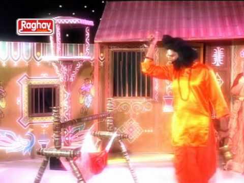 Nagar Mein Jogi Aaya-Ganpati Aayo Bapa Religious Gujrati Song...