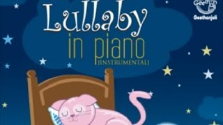 Lullaby In Piano Music for Babies to Sleep Instrumental