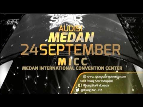 download lagu RCTI Promo Rising Star Indonesia Audisi Medan gratis