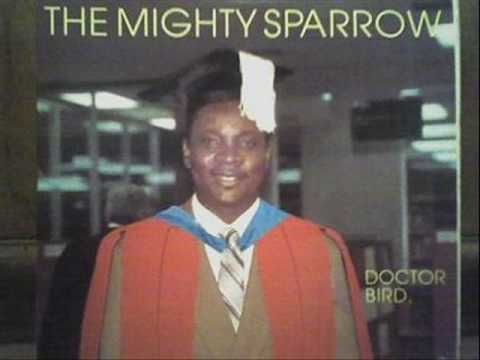 Doctor Bird - Mighty Sparrow