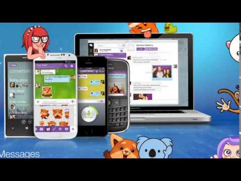 Скачать viber java - Android