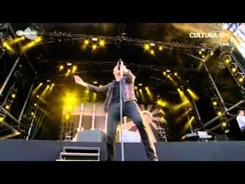 Keane- Live Pinkpop (2012) affiche