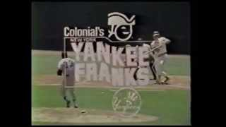 1980 ALCS Game 2: Pre-Game Show Yankees & Royals