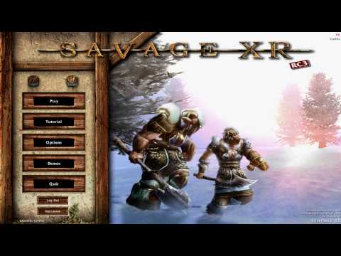 Savage:Battle for newerth review