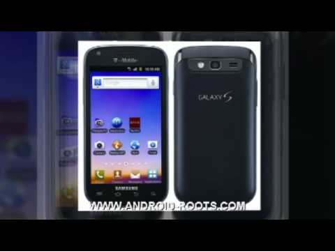 How to root Samsung Galaxy S Blaze - Rooting Samsung Galaxy S Blaze 4G T769