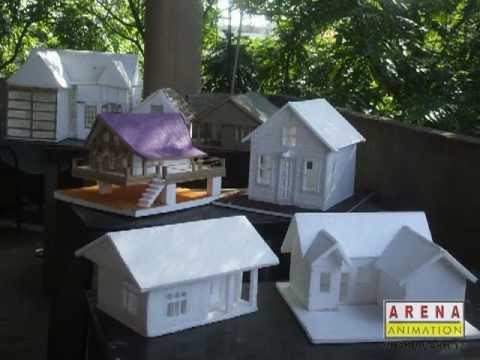 Workshop Architectural Construction - Arena Chandigarh Centre best ...