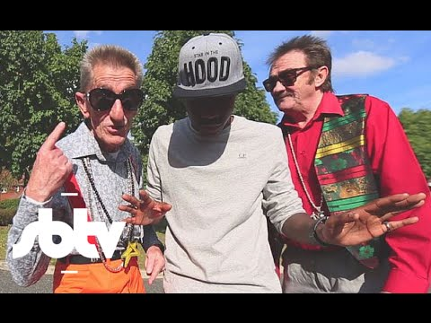 """Tinchy Stryder and the Chuckle Brothers - """"To Me, To You (Bruv)"""""""
