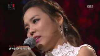 [ULTIMATE BELTING BATTLE] Charice vs SoHyang (C5-Bb5)