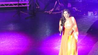Shreya Ghoshal Live in Manchester UK May 2014 Sun Raha Hai Na Tu Aashiqui 2 Full HD 1080