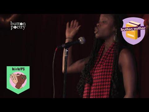 Ebony Stewart - 60 Seconds (wowps 2014) video
