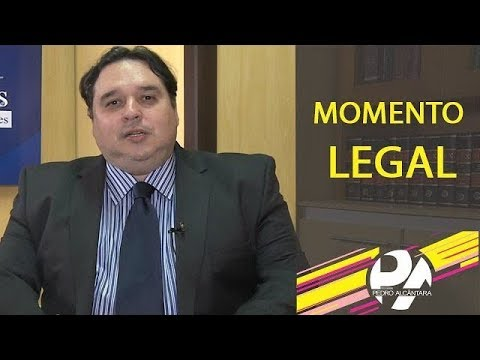 Momento Legal - TV por Assinatura