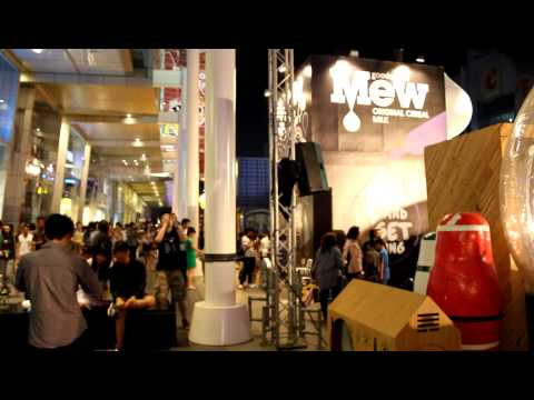 Tayland gece hayati-I Love Thailand in Bangkok City - Night Life 2011.