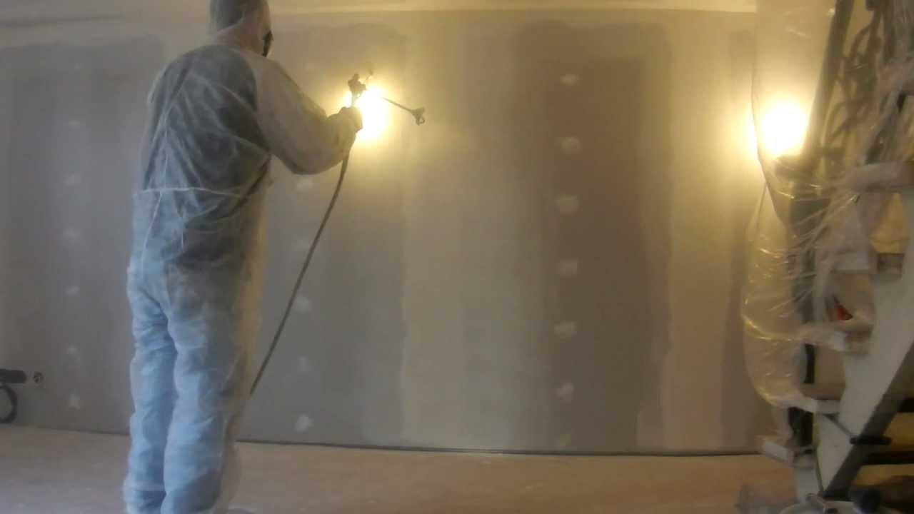 Nettoyer un plafond avec moisissures angers prix au m2 for Peindre sur du placo