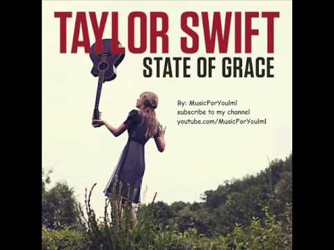 Taylor Swift - State Of Grace