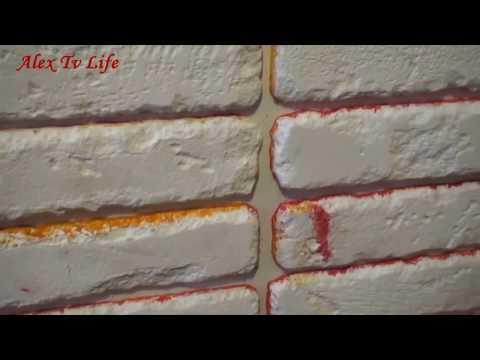 Форма для заливки декоративного камня
