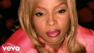 Mary J. Blige - Natural Woman (You Make Me Feel Like A)