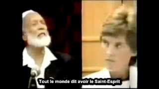 Ahmad Deedat : who is the Holy Spirit