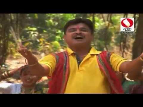 Jagdish Patil - Chandana Chandana Zali Raat - Marathi Koligeet...