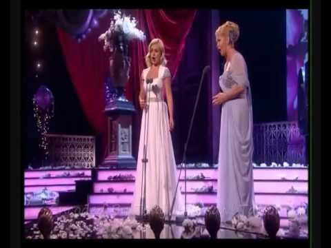 Cheryl Baker & Katherine Jenkins The Flower Duet