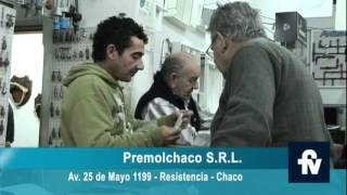 PREMOLCHACO S.R.L.