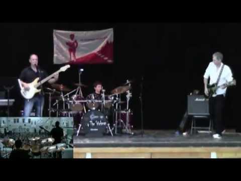 John 'the Stickman' LIVE -