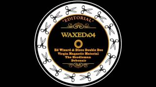 Ed Wizard & Disco Double Dee - Straight Up