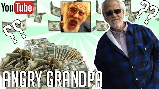 download lagu How Much Money Does Angry Grandpa Make On Youtube gratis