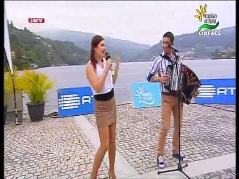 Jorge Loureiro   O vira do Jorge Loureiro VT Cinf�es do Douro)