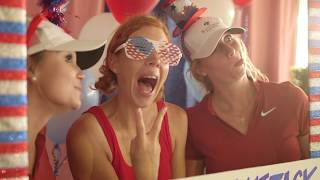 Red, White & Bluejack National -- Fourth of July 2017