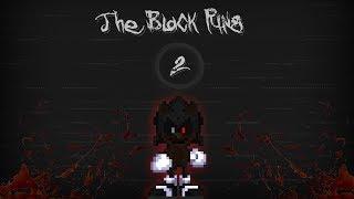 FINALLY A CREEPY GAME! | The Black Ring 2 (Sonic Creepypasta) [demo]