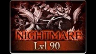 ?Granblue Fantasy?Vortex Dragon NM90 Solo with Magna grid