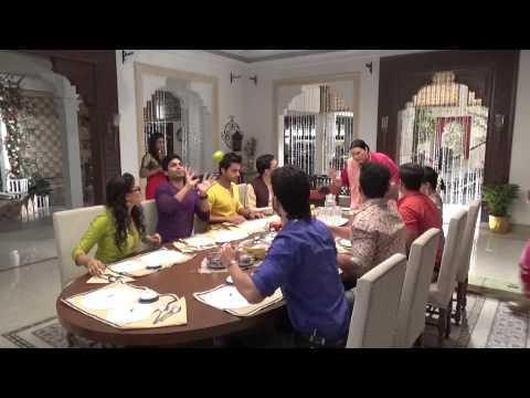 Tumhi Ho Bandhu Sakha Tumhi- Promo Making- Behind The Scenes. video