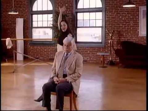 Diagnosis Murder - Flashdance With Death - Paula Marshall Dancer