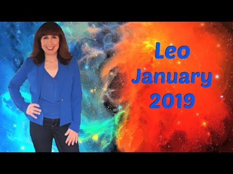 Leo POWERFUL EVENTS Converge At Once January
