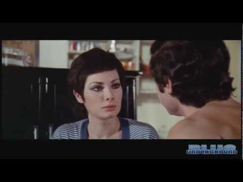 STRIP NUDE FOR YOUR KILLER - Movie Trailer - Blue Underground...