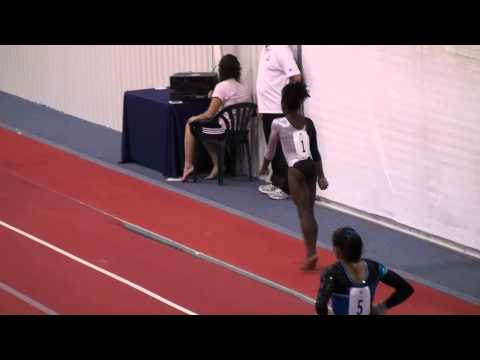 Simone Biles - Vault - American Classic July 2011