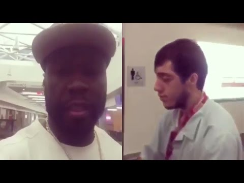 50 Cent Apologizes After Making Fun Of Man With Asperger's Syndrome