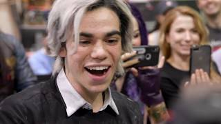 Descendants 3 - Behind the Scenes | That's A Wrap