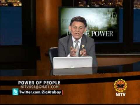Power Of People with Zia Atabay (September 27.2013)