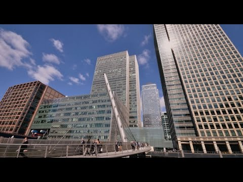 What Property Investors Need to Know About Canary Wharf