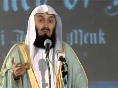 Develpoing an Islamic Personality -Mufti Ismail Menk   Harare...