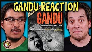 Gandu Trailer Reaction and Discussion