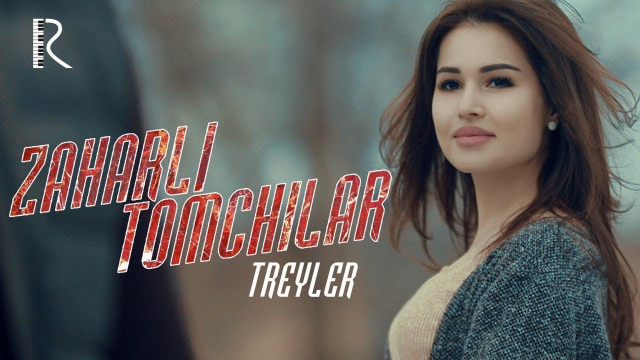 Zaharli tomchilar (treyler)   Захарли томчилар (трейлер)