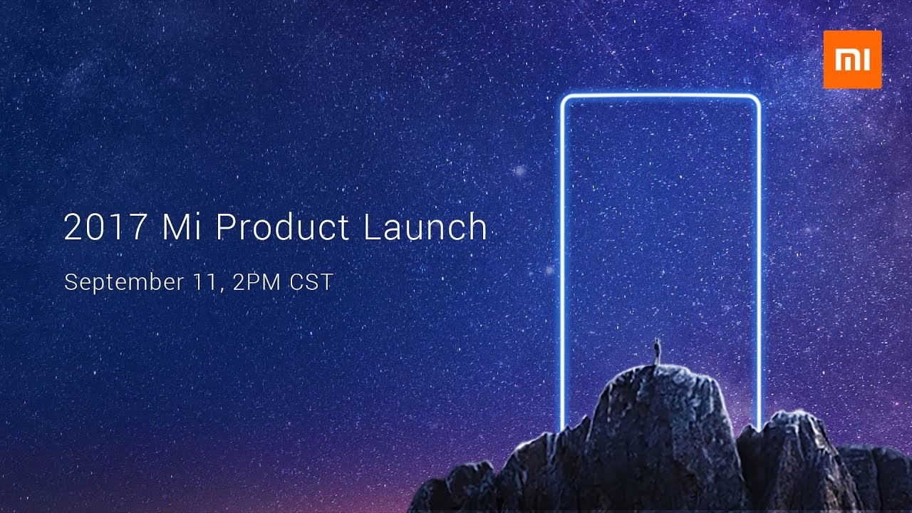 Xiaomi Mi MIX 2 and Mi Note 3 smartphones are set to launch on Monday at an event in China. The Mi MIX 2 launch time is 2pm CST (11:30am IST), and will be live streamed on the official Xiaomi website in China, as well as YouTube (embedded below). Not a lot of information is available about the upcoming handsets so far, but a few recent leaks do shed some light on their specifications. Mi MIX 2 will be designed in partnership with renowned designed Philippe Stack, who also played a similar role for the launch of the original Mi MIX - unveiled as a concept smartphone at the time. You can watch the Mi MIX 2 launch live stream below, and stay tuned to Gadgets 360 for more details as they happen.Xiaomi Mi MIX 2The Xiaomi Mi MIX 2 is the successor of the Mi MIX, a smartphone best known for its bezel-less display. The company will continue that trend with the Xiaomi Mi MIX 2. The most recent official information surrounding the smartphone's launch was confirmed by Xiaomi's Presiden..