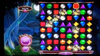 Bejeweled 3: Seven Gems in a Row